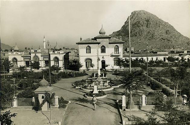 Anadolu'dan nostaljik resimler 3