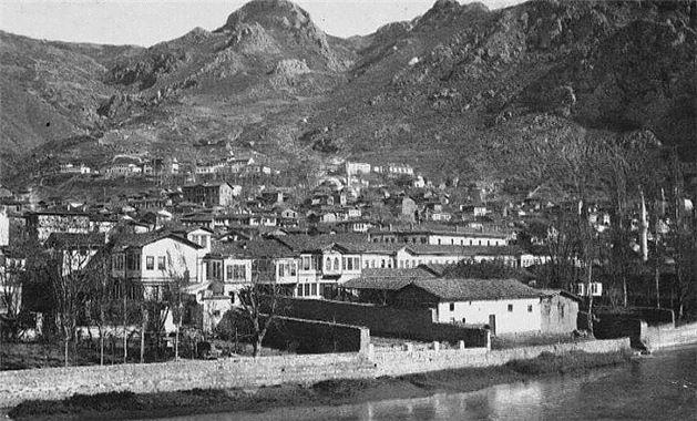 Anadolu'dan nostaljik resimler 4