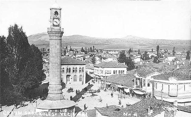 Anadolu'dan nostaljik resimler 9