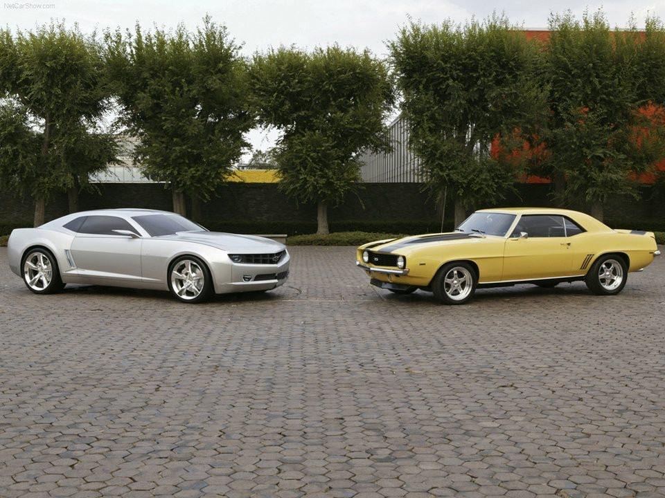 Otomobillerin dede ve torunları 7