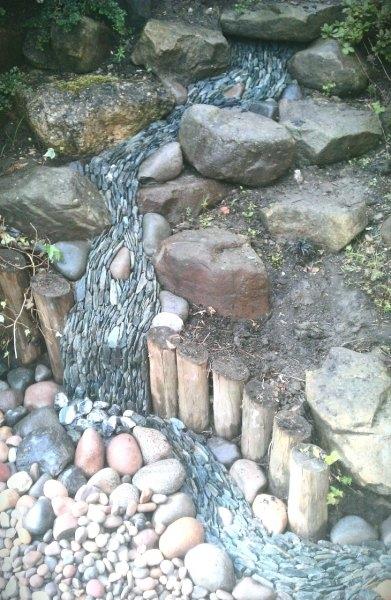 Taşlarla yapılmış bir birinden güzel yapıtlar 13