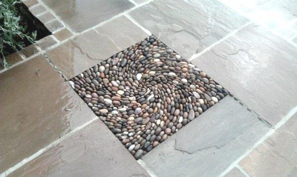 Taşlarla yapılmış bir birinden güzel yapıtlar 7