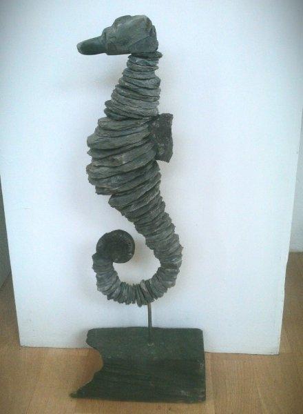 Taşlarla yapılmış bir birinden güzel yapıtlar 9