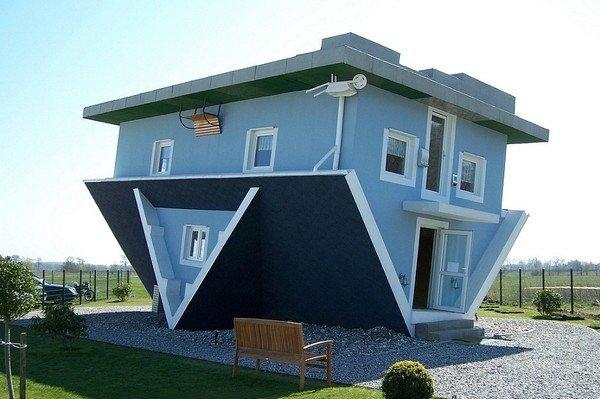 Dünyanın en sıradışı evleri 29