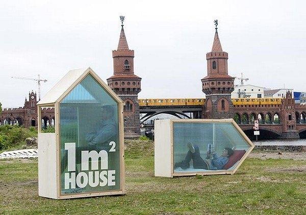 Dünyanın en sıradışı evleri 31