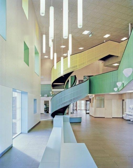 Dünyanın en güzel okulları 6