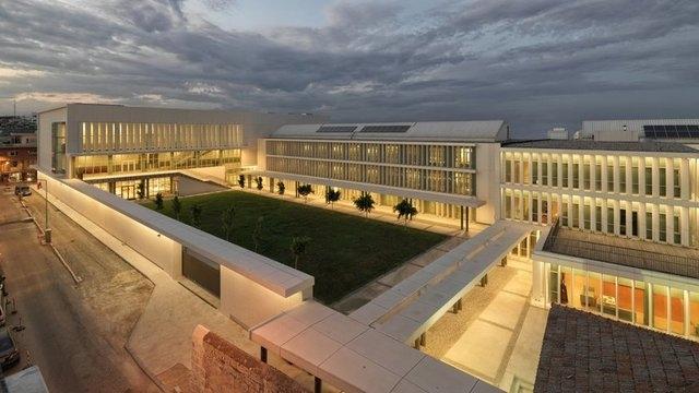 Dünyanın en güzel okulları 9
