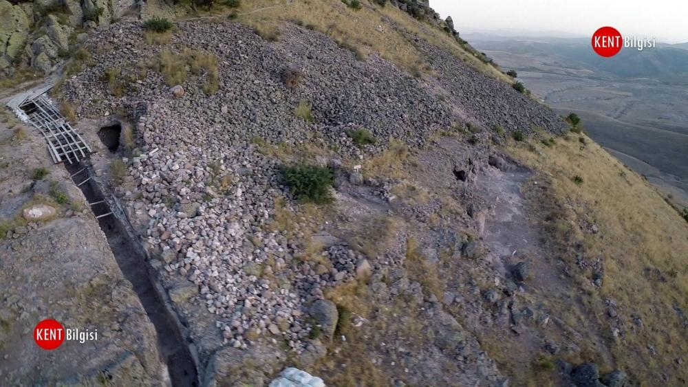 Takkeli dağı hiç böyle görmediniz 26