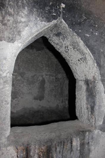 Nevşehir'de yeraltı şehri bulundu 10
