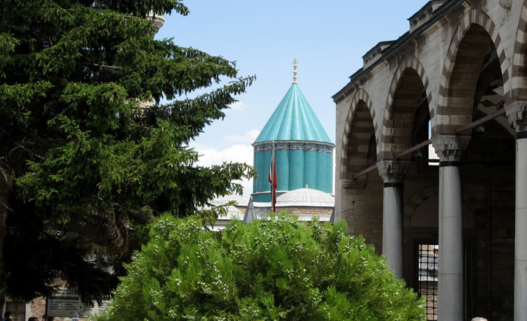 Konya'dan görüntüler 1