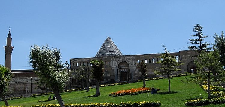 Konya'dan görüntüler 10