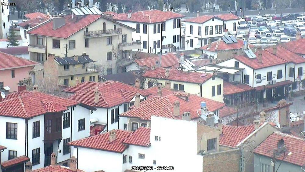 Konya'dan görüntüler 11