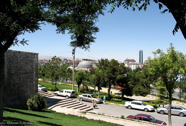 Konya'dan görüntüler 12