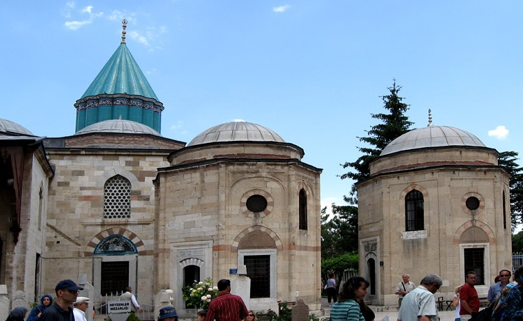 Konya'dan görüntüler 14
