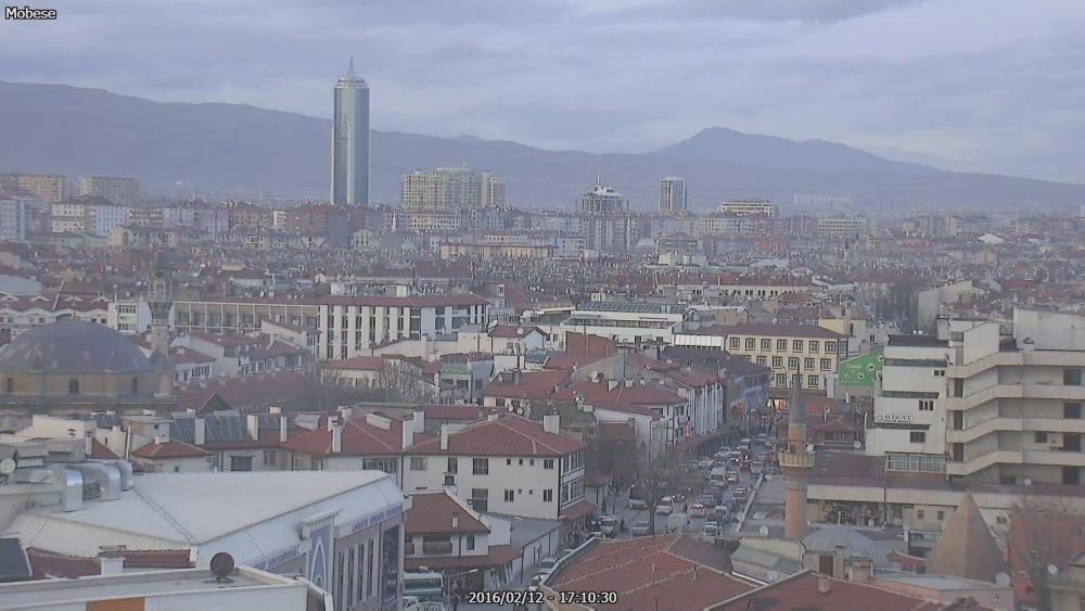 Konya'dan görüntüler 17