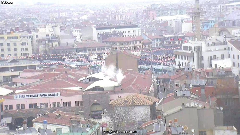 Konya'dan görüntüler 18
