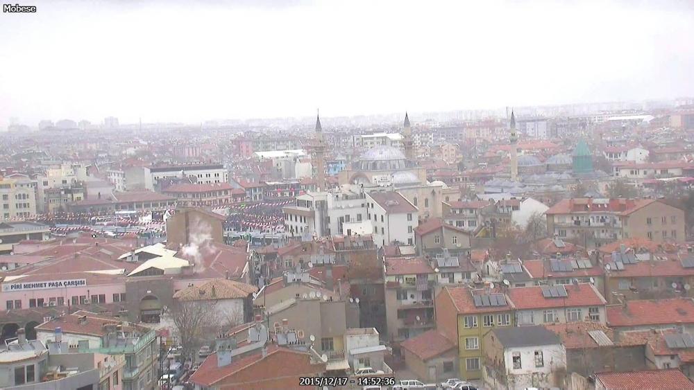 Konya'dan görüntüler 20