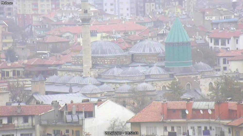 Konya'dan görüntüler 22