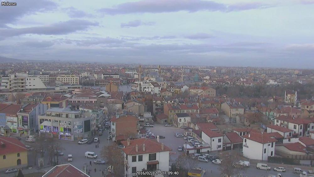 Konya'dan görüntüler 23