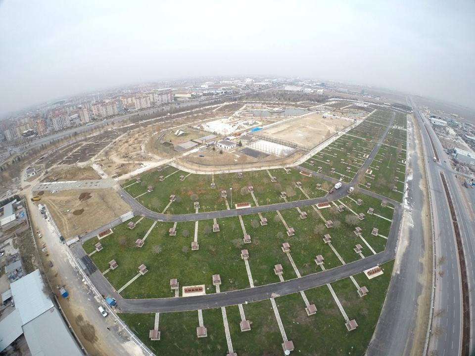 Konya'dan görüntüler 28