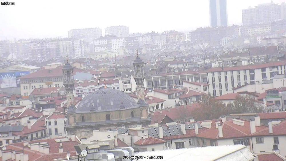 Konya'dan görüntüler 29