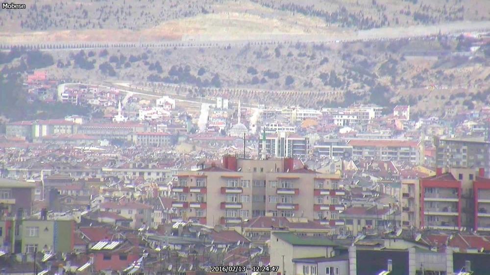 Konya'dan görüntüler 3