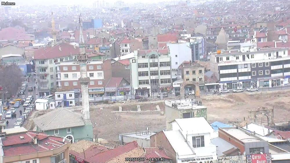 Konya'dan görüntüler 30