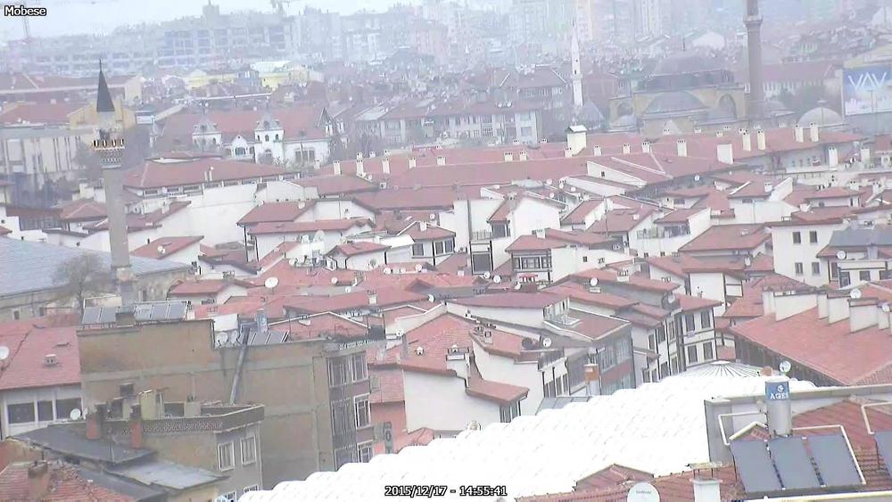 Konya'dan görüntüler 31