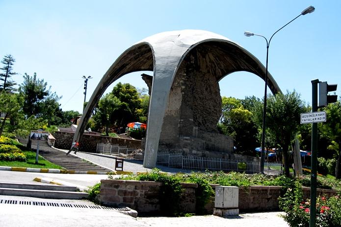 Konya'dan görüntüler 4