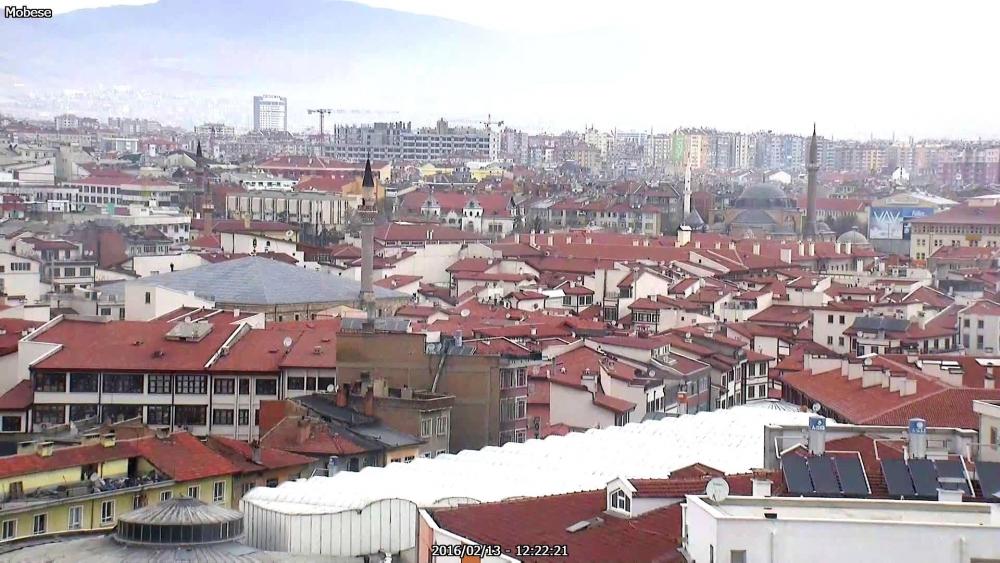 Konya'dan görüntüler 5