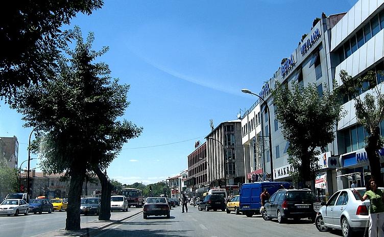 Konya'dan görüntüler 6