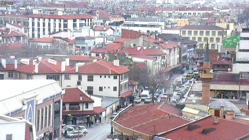 Konya'dan görüntüler 7