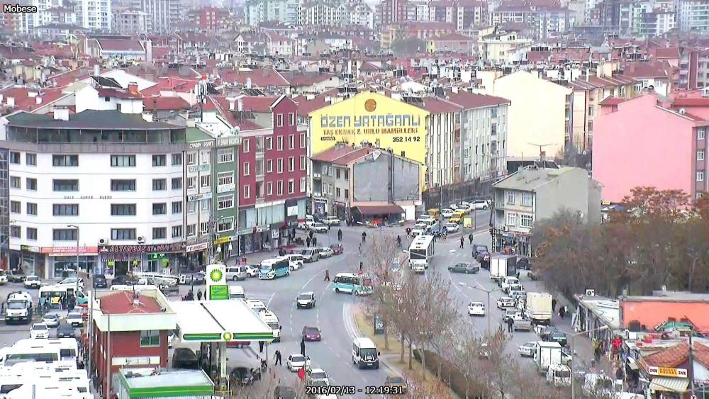 Konya'dan görüntüler 9