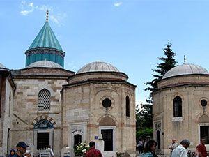Konya'dan görüntüler