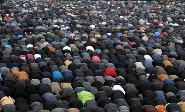 Mehmet Kırkıncı Hoca'yı binler uğurladı 11