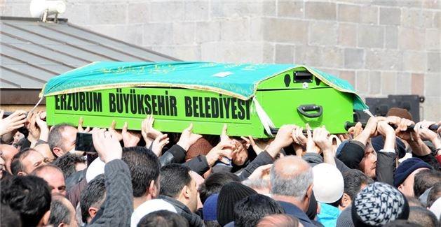 Mehmet Kırkıncı Hoca'yı binler uğurladı 12