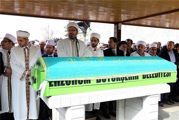 Mehmet Kırkıncı Hoca'yı binler uğurladı 21
