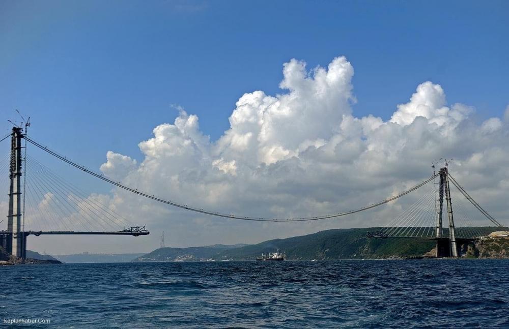 3.Köprü bitmek üzere... 18