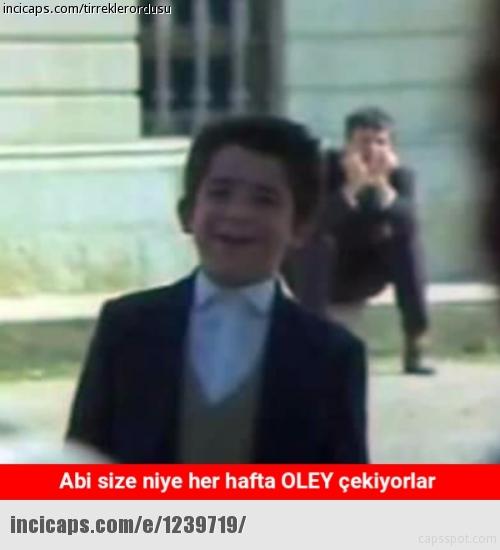 Konyaspor-Beşiktaş capsleri 1