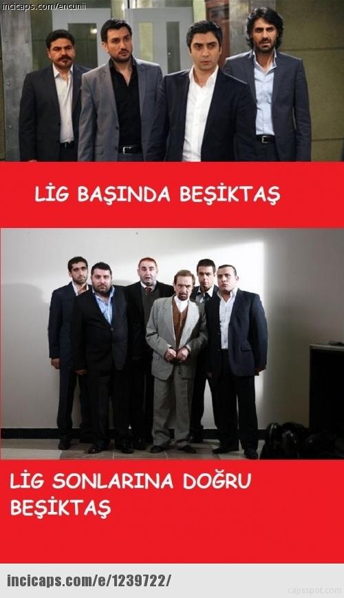 Konyaspor-Beşiktaş capsleri 10