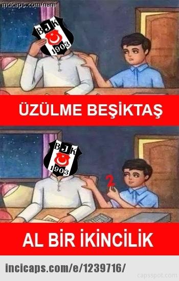 Konyaspor-Beşiktaş capsleri 11