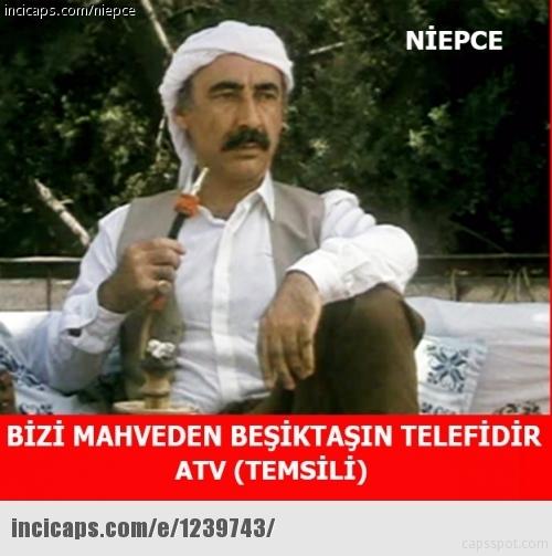 Konyaspor-Beşiktaş capsleri 3