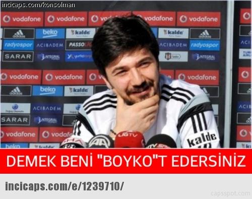 Konyaspor-Beşiktaş capsleri 4