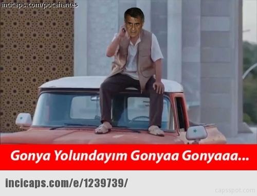 Konyaspor-Beşiktaş capsleri 6