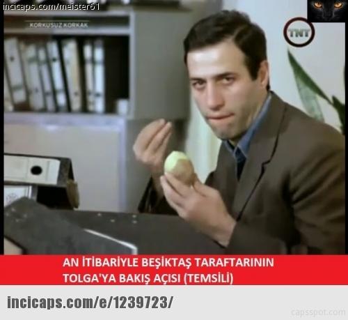 Konyaspor-Beşiktaş capsleri 9