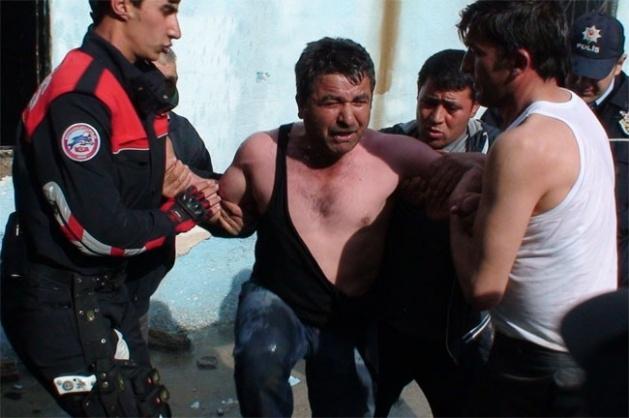 Aksaray'dan acı haber: 2 çocuk yanarak can verdi 3