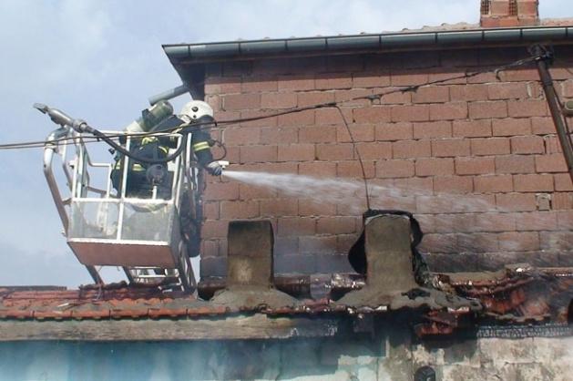 Aksaray'dan acı haber: 2 çocuk yanarak can verdi 4