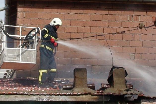 Aksaray'dan acı haber: 2 çocuk yanarak can verdi 5