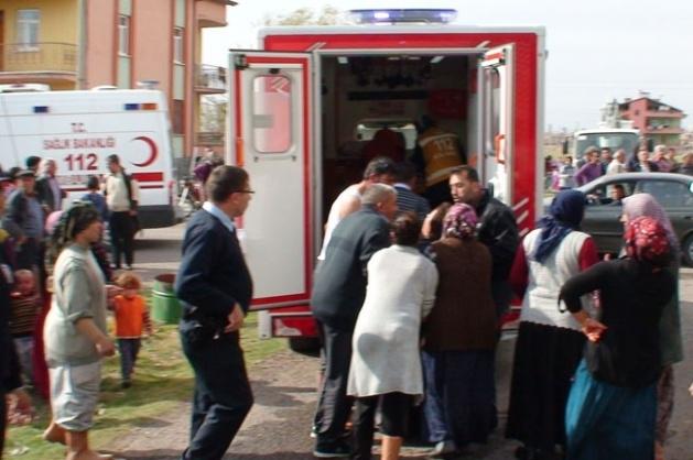 Aksaray'dan acı haber: 2 çocuk yanarak can verdi 6