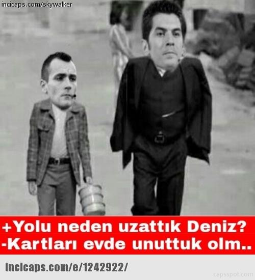 Fenerbahçe yenilince capsler patladı 12
